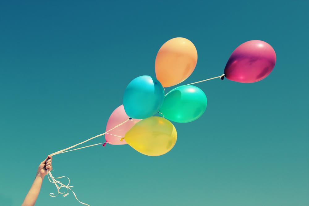 Юная мексиканка отправила Санте письмо на воздушном шаре и получила все подарки.Вокруг Света. Украина