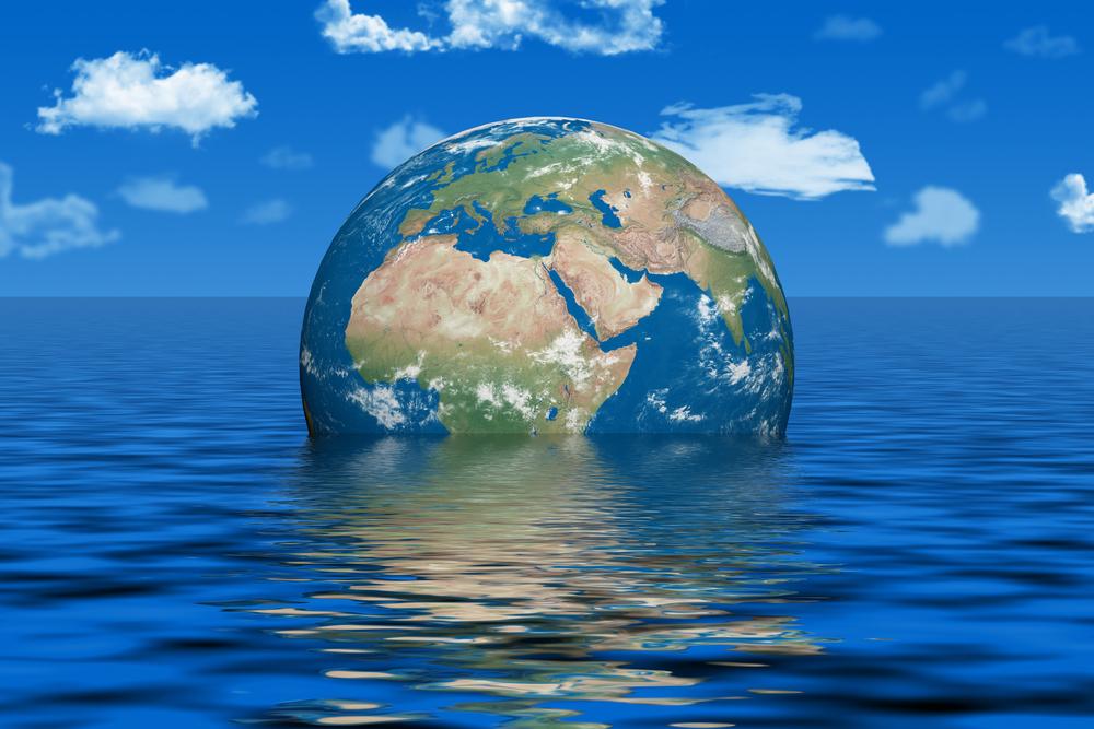 Человек искусственно ускорил климатические циклы планеты