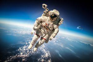 ТОП-5 самых громких космических событий уходящего года