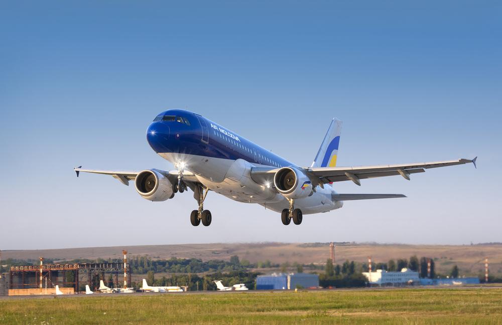В Молдове пассажиру выплатят 2 тысячи eвро за задержку рейса.Вокруг Света. Украина