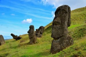 Мэр острова Пасхи предлагает оставить Главного предка в Британском музее