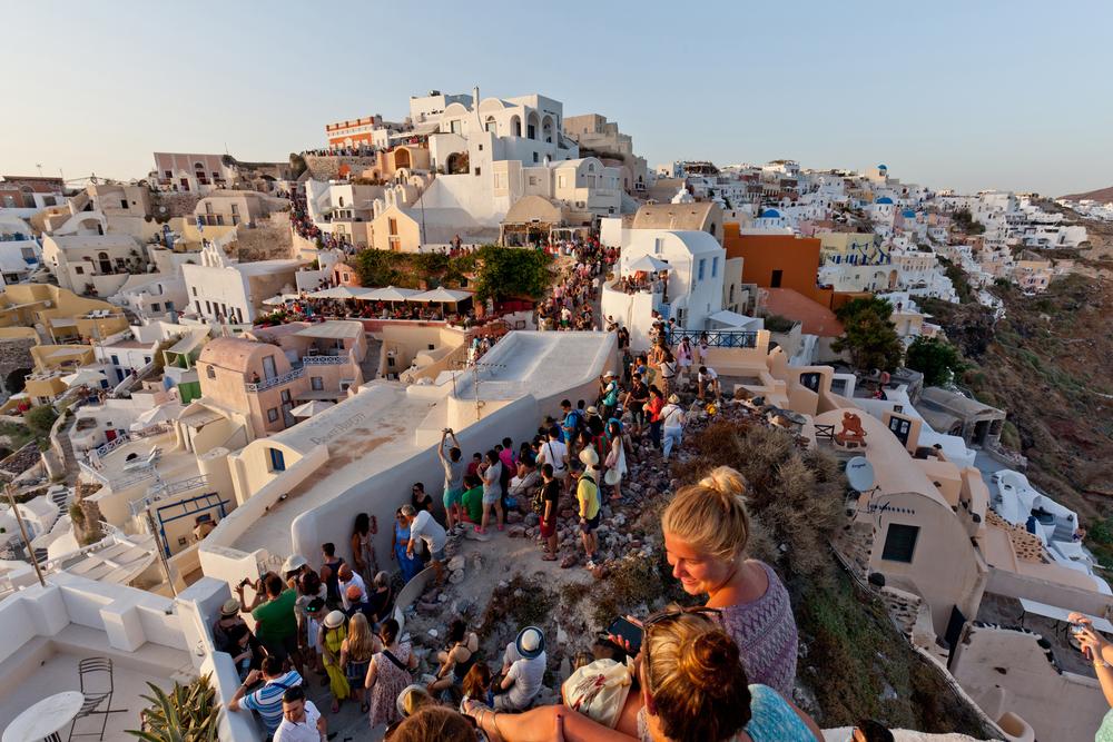 Туристы рассказали, какие направления разочаровали их больше всего Туристы рассказали, какие направления разочаровали их больше всего shutterstock 298725983