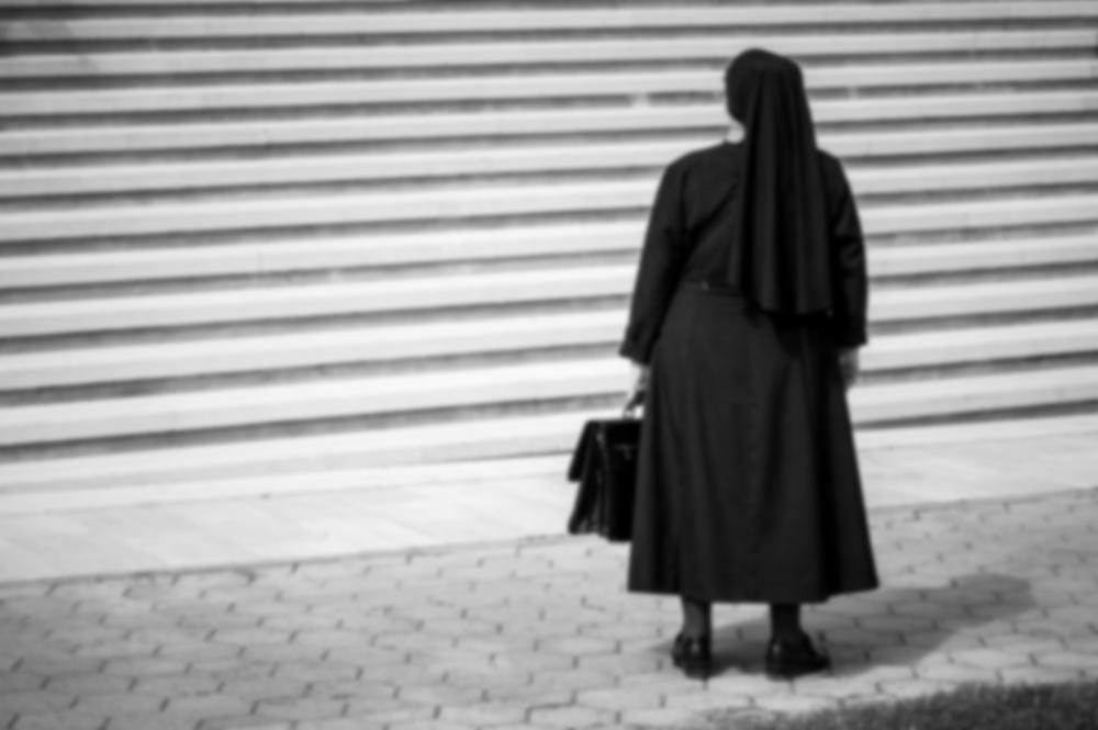 В США монашки украли $500 000 на поездки в Лас-Вегас