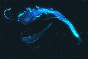 Крупнешее вымирание морских животных было вызвано глобальным потеплением