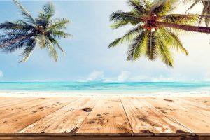 Топ-5 доступных пляжных курортов, чтобы сбежать от зимы