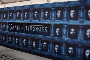 Ученые сравнили смертность в «Игре престолов» со Средневековьем