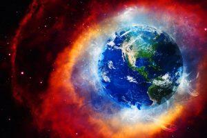 Магнитное поле Земли слабеет из-за загадочной аномалии