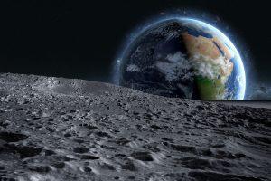 Частицы лунного грунта ушли с молотка за $855 000