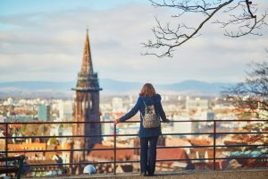 Германия глазами украинской эмигрантки: немецкое гостеприимство и неслабый слабый пол