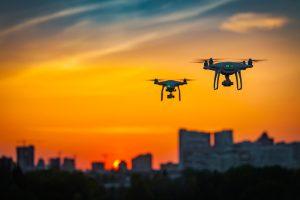 Аэропорт Гатвик в Лондоне закрыли из-за дронов