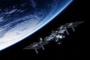Космические путешествия не влияют на иммунитет:  ученые
