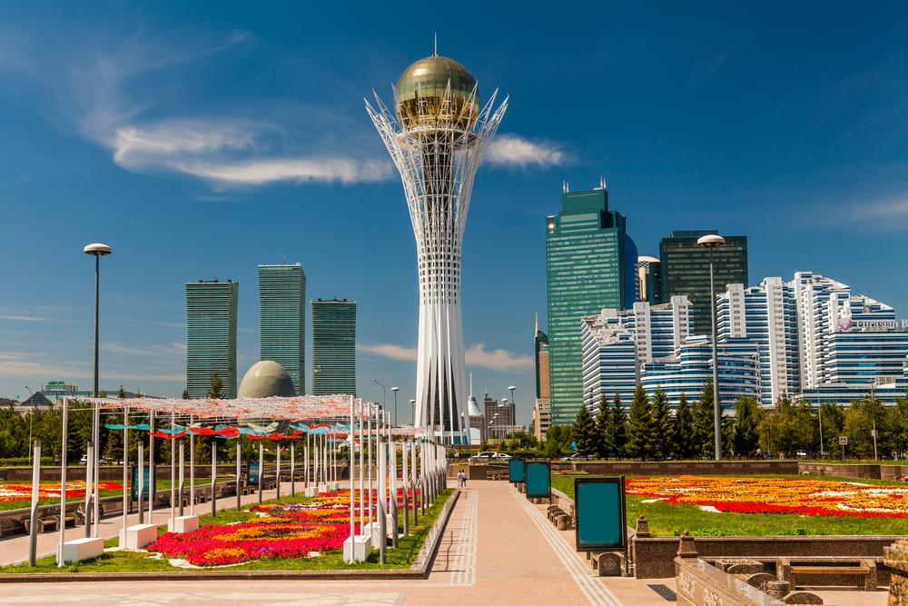 Топ-10 фактов о Казахстане Топ-10 фактов о Казахстане shutterstock 696950431