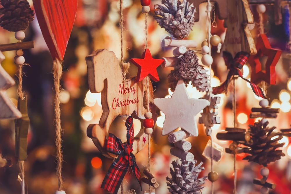 Лучшие рождественские ярмарки Европы с эко-френдли товарами.Вокруг Света. Украина