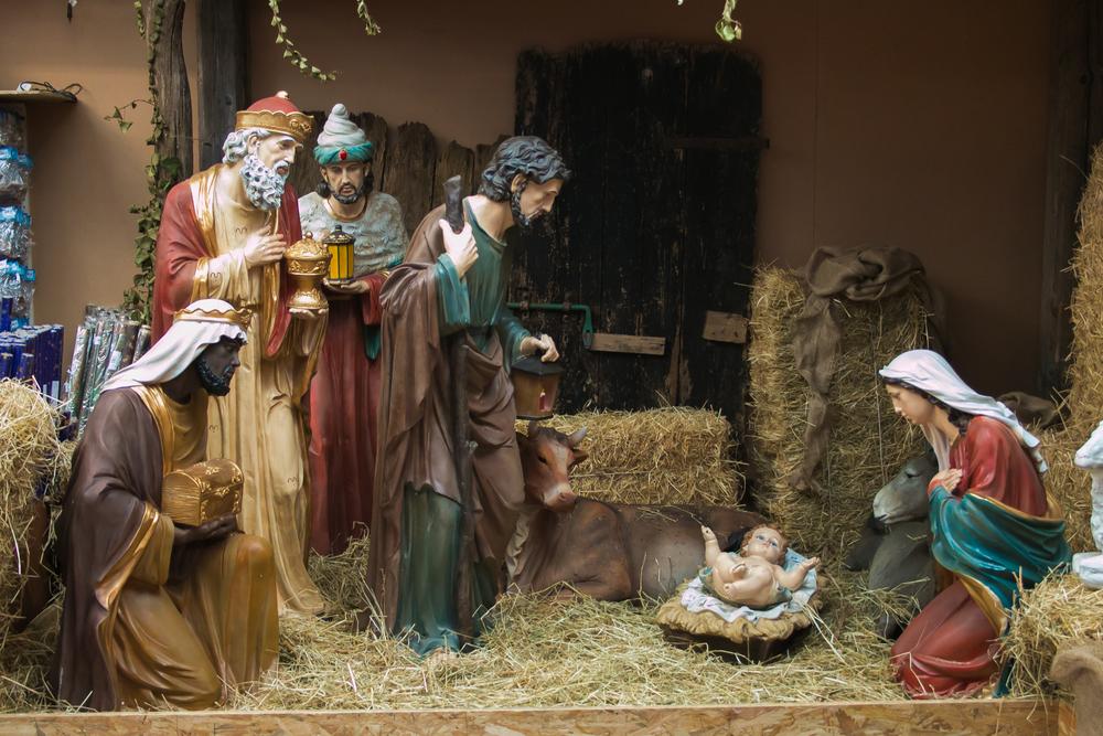 Почему Рождество празднуется 25 декабря?