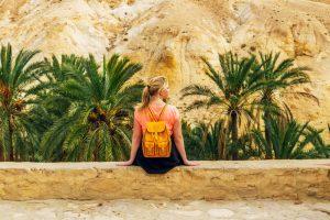 В Марокко нашли тела двух туристок