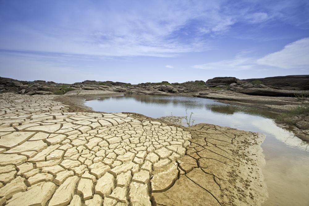 Всемирный банк инвестирует $200 миллионов в борьбу с изменениями климата