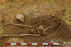В Британии нашли древнеримское
