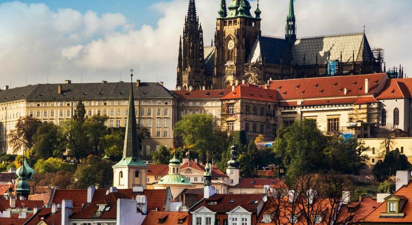 Чехия оштрафовала сайт Booking.com.Вокруг Света. Украина