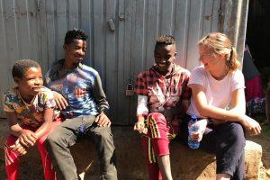 Найбільший базар Африки й останки австралопітека: пригоди українців в Ефіопії (ч. 2)