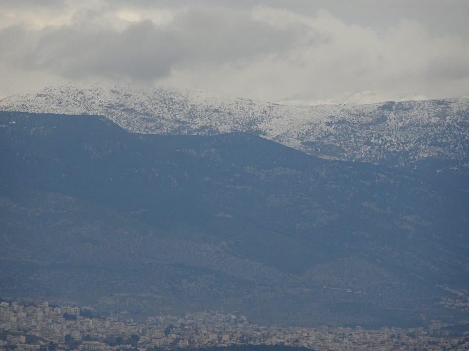 Афины зимой Греция зимой Большое греческое путешествие: три дня в зимних Афинах 50263893 2187819097936368 2851347960824856576 n