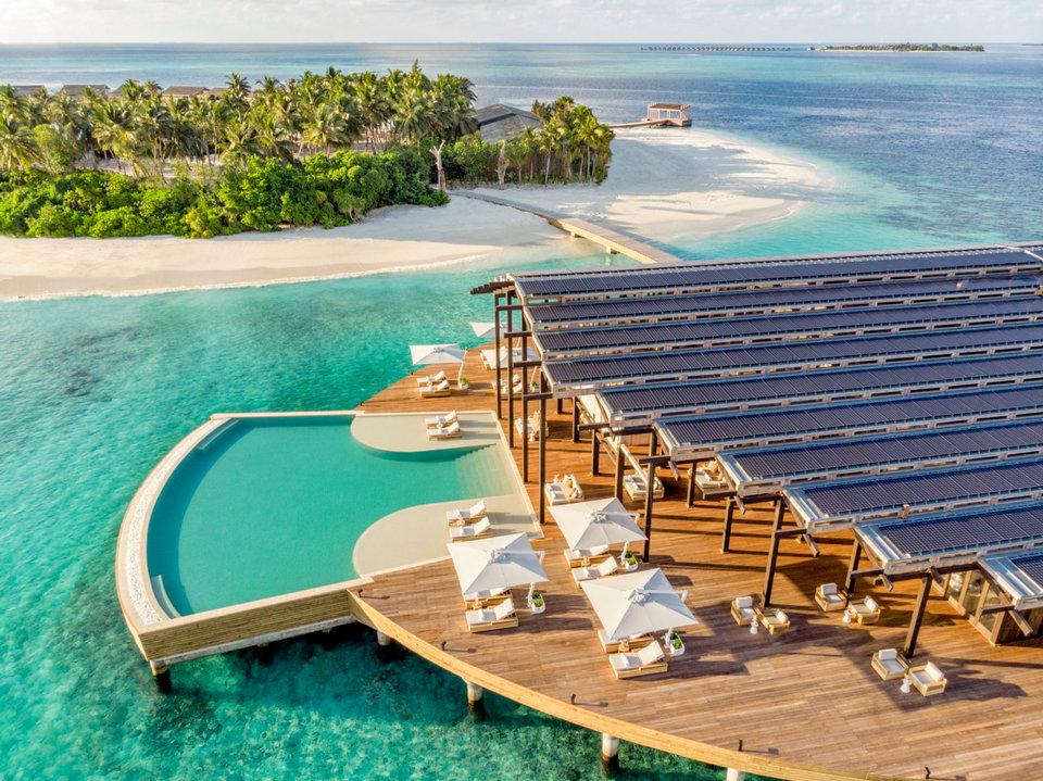 На Мальдивах построили отель для состоятельных экоактивистов На Мальдивах построили отель для состоятельных экоактивистов 5c2cfb42aebf422b5755e4c2 960 719