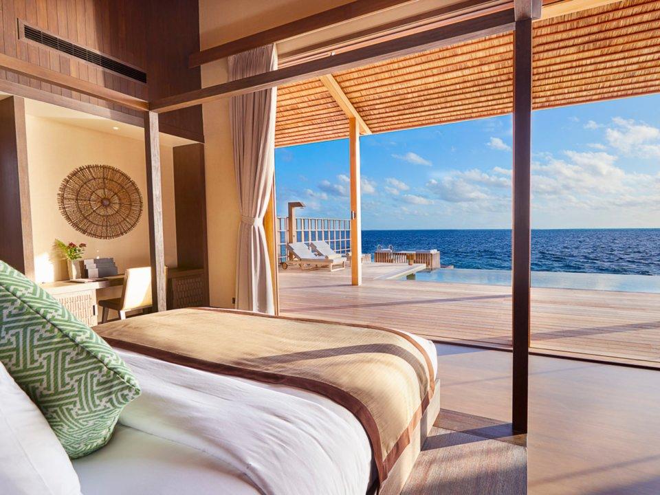 На Мальдивах построили отель для состоятельных экоактивистов На Мальдивах построили отель для состоятельных экоактивистов 5c2cfc37bd773029f4799756 960 720