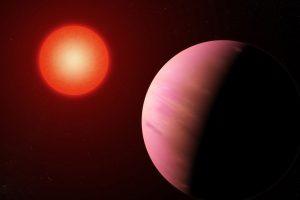 НАСА обнаружило потенциально пригодную для жизни планету
