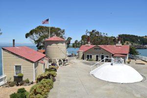 В Сан-Франциско ищут хранителей маяка. Зарплата больше $10 000