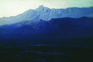 Из Третьяковской галереи украли картину Куинджи