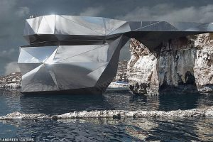 Разрушенное Лазурное окно на Мальте заменят Зеркальной аркой