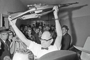 Смертельное оружие, которое повернуло ход истории