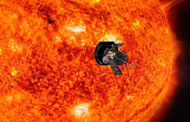 Parker Solar Probe готовится ко второму близкому подлету к Солнцу