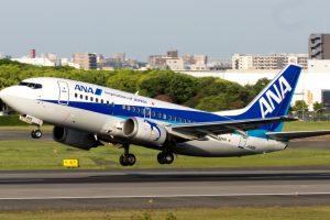 В Японии пьяный пилот задержал пять рейсов