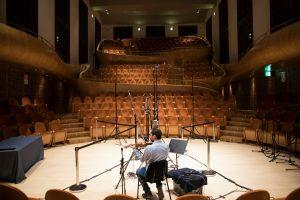 На родине Страдивари создают музыкальный банк