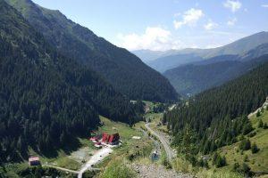 По Трансильвании на мотоцикле: личный опыт