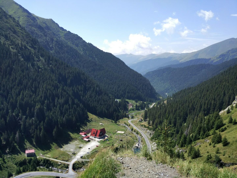 По Трансильвании на мотоцикле: личный опыт.Вокруг Света. Украина