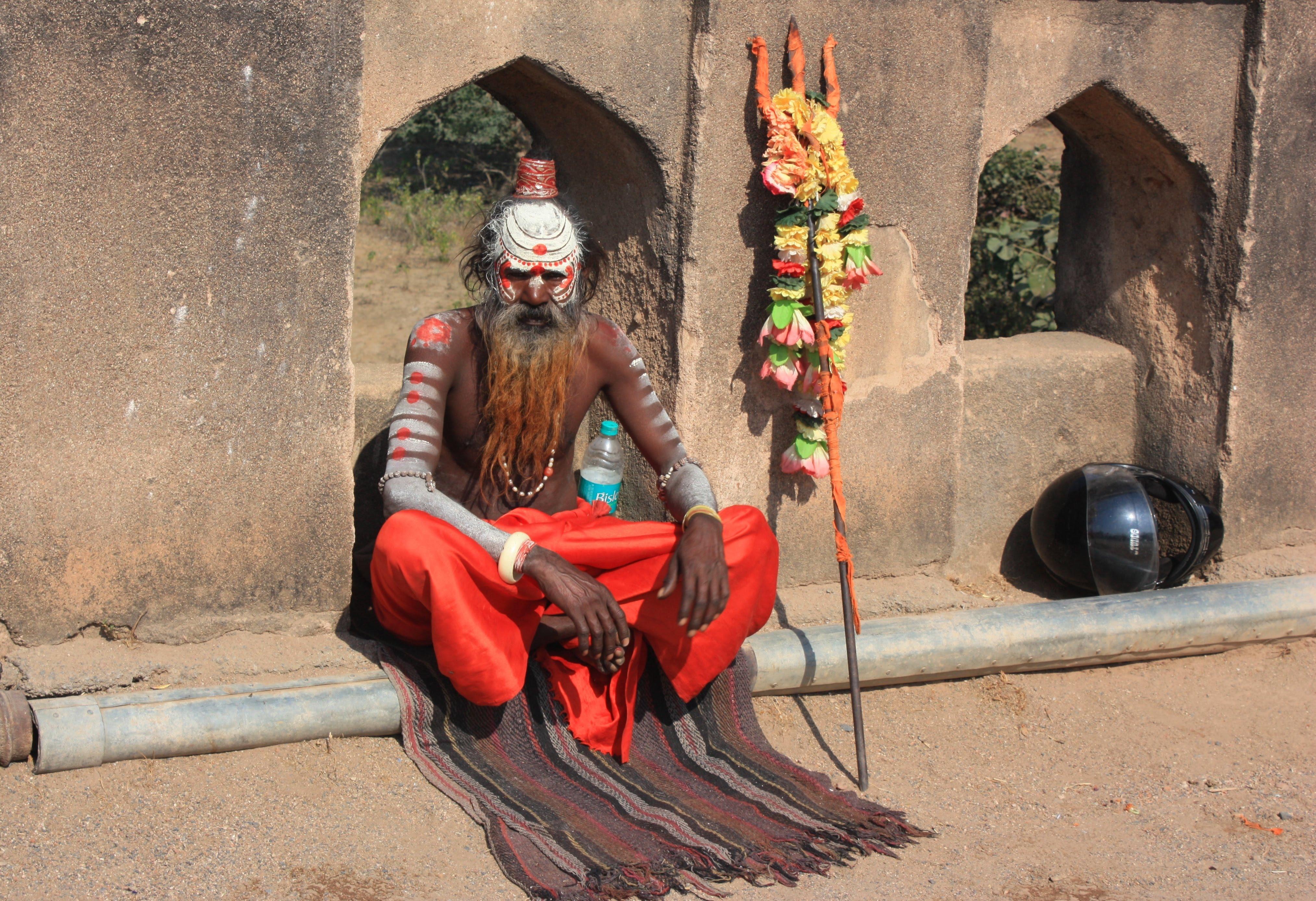 Орчха - затерянный город в сердце Индии