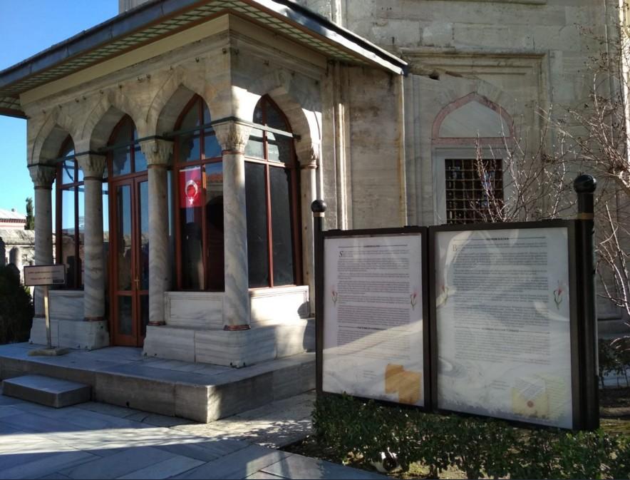 Роксолана в Стамбуле стала украинкой