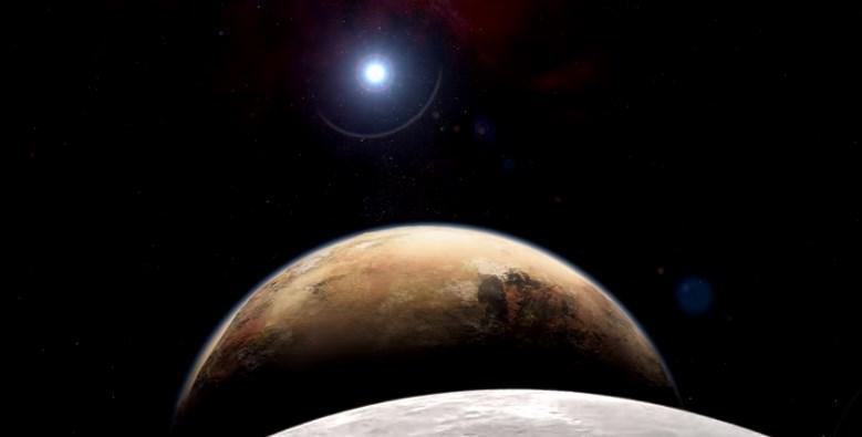 Брайан Мэй посвятил песню зонду New Horizons
