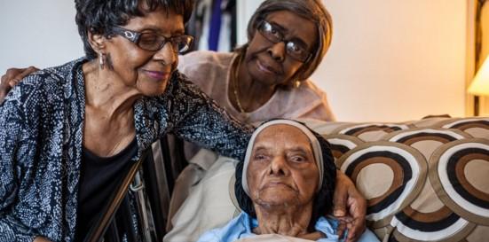 В Огайо умерла старейшая жительница США.Вокруг Света. Украина