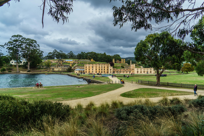 8 причин посетить Австралию Страна «вверх тормашками»: 8 причин посетить Австралию foto 6