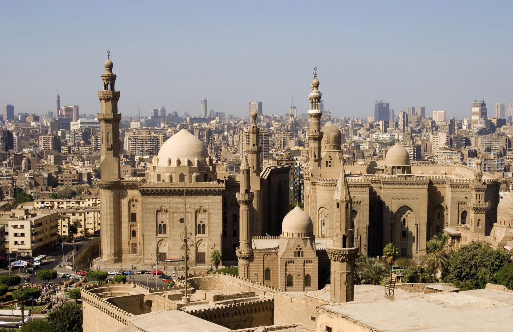 Египет средиземноморский