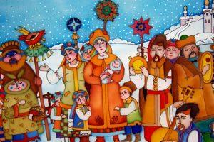 Старий Новий рік: українські щедрівки для дорослих та дітей