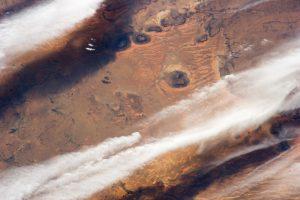 Сахара кардинально меняет климат каждые 20 тысяч лет