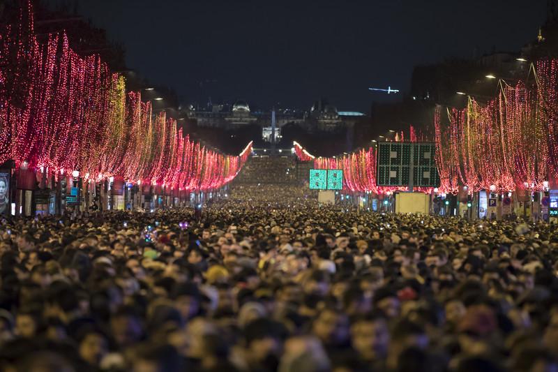 Как встретили Новый год 2019 в разных странах: фото Как встретили Новый год 2019 в разных странах: фото p 54868198