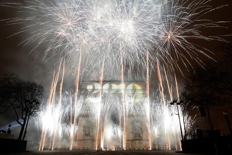 Как встретили Новый год 2019 в разных странах: фото Как встретили Новый год 2019 в разных странах: фото p 54868204