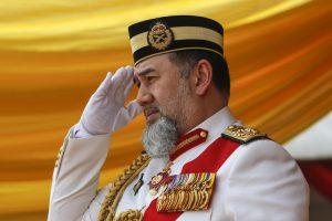 В Малайзии срочно  изберут нового короля