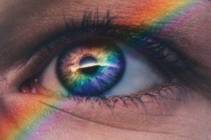 Цвет глаз определяет склонность к сезонной депрессии