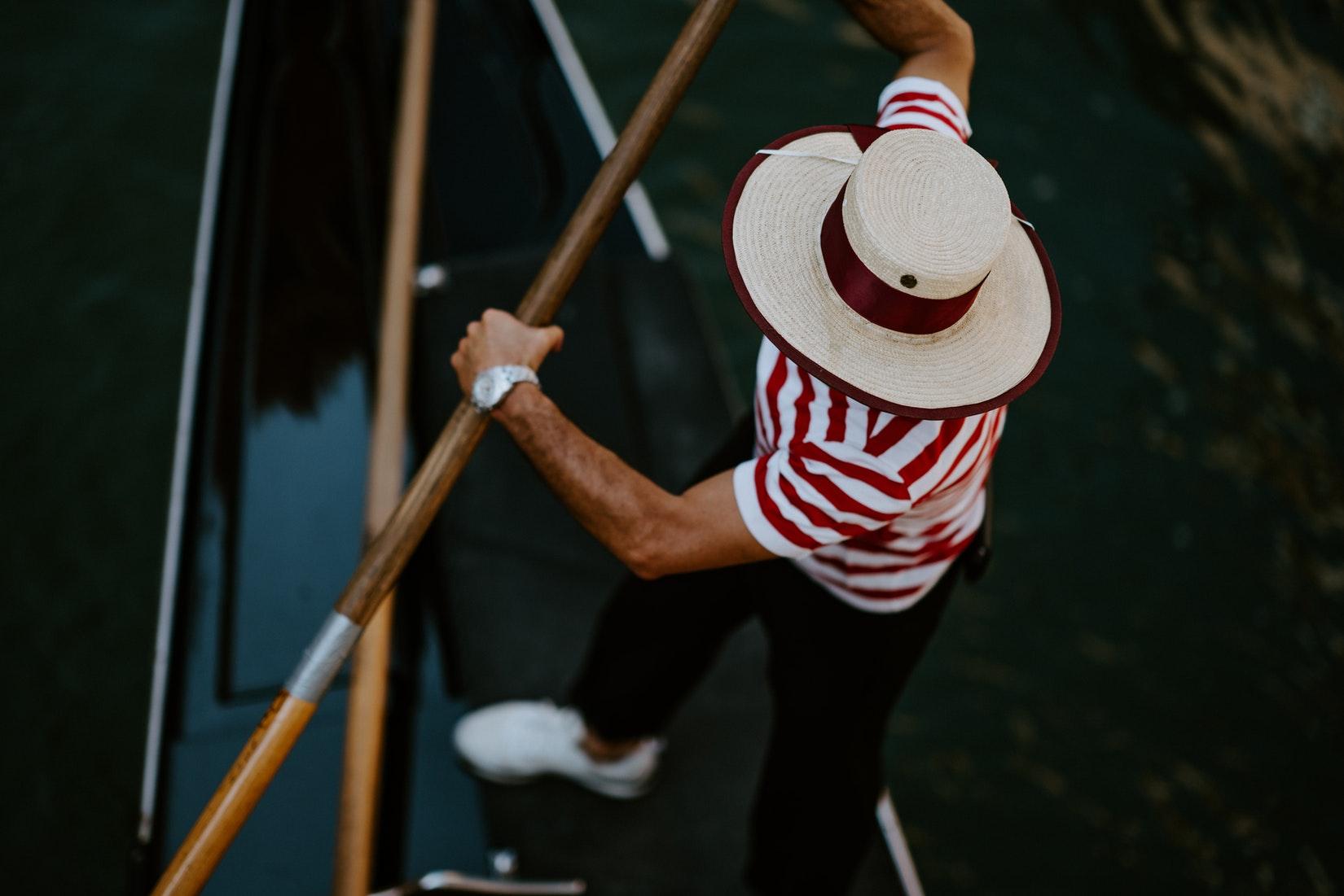 В Венеции вводят налог для туристов, приехавших на один день