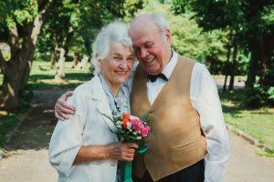 В Украине семейные пары могут жениться повторно